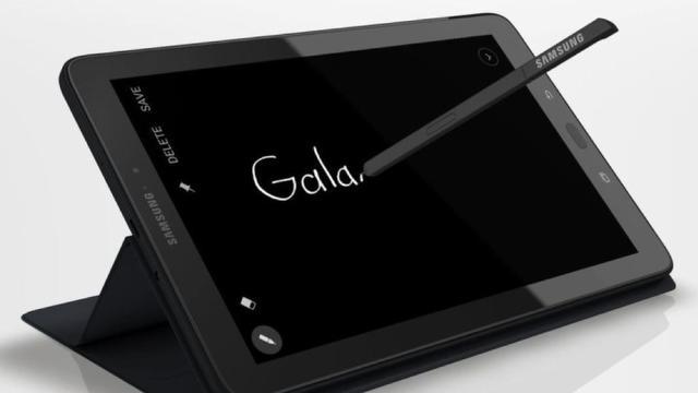 Foto's nieuwe Samsung Galaxy Tab A uitgelekt