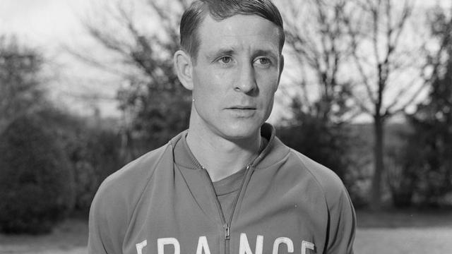 Franse voetbalicoon Raymond Kopa (85) overleden