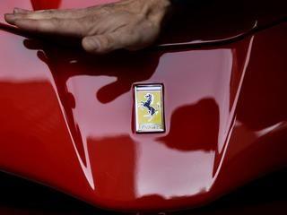 Ferrari SUV komt binnen drie jaar op de markt
