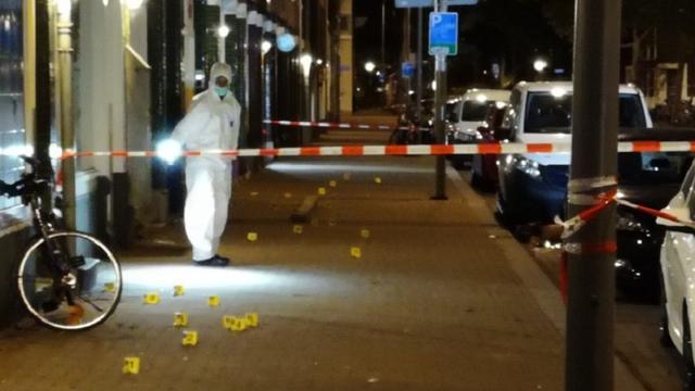 Verdachte van schietpartij Katendrecht aangehouden in Limburg