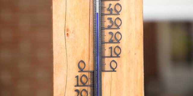 Stroomverbruik schiet omhoog bij hoge temperaturen