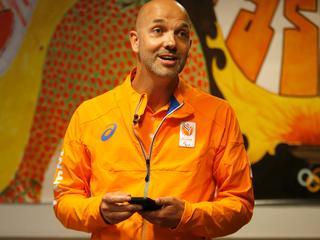 'De sporters hebben uitstekend gepresteerd op de Paralympische Spelen'