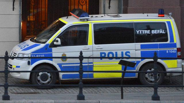 Zweden onderzoekt groepsverkrachting op Facebook