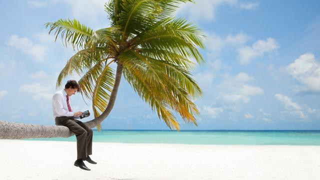 Onbeperkt vrije dagen tegen hetzelfde loon? Bij ING komt die droom nu uit