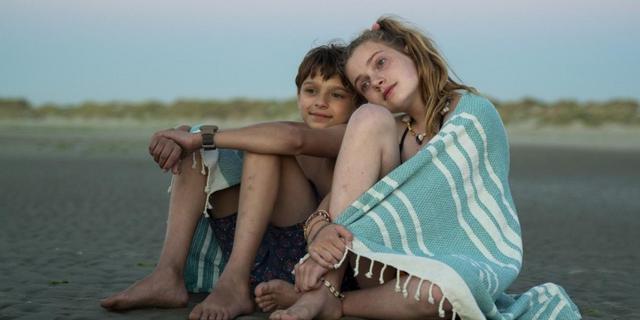 Mijn Bijzonder Rare Week Met Tess geen Europese jeugdfilm van het jaar
