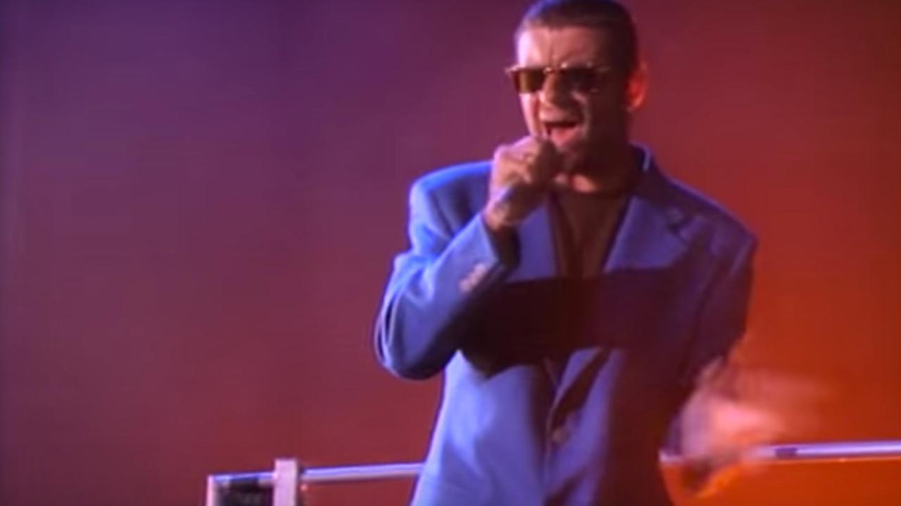 George Michael, Elton John - Don't Let The Sun Go Down On Me