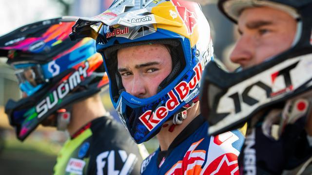 Herlings en Coldenhoff knap derde met Nederland in Motocross of Nations
