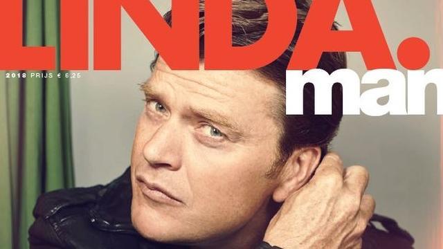 Beau van Erven Dorens wil niet net als Linda de Mol een eigen tijdschrift