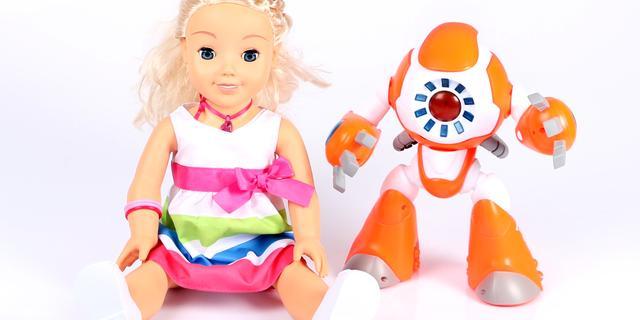 Intertoys en Bart Smit halen slim speelgoed uit winkels om privacyzorgen