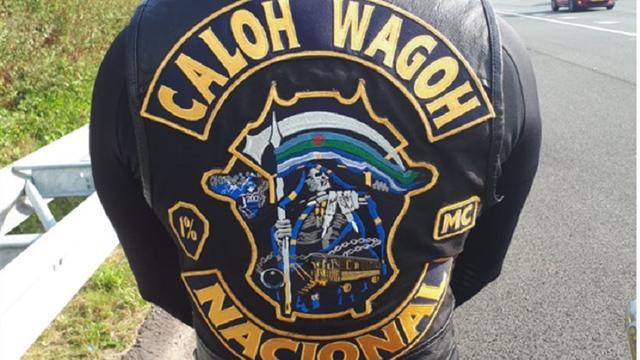 Hoe de Caloh Wagoh-leider uitgroeide tot iemand die moordt op bestelling