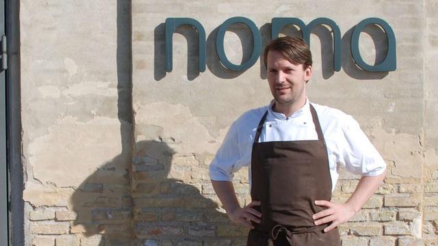 Toprestaurant Noma opent tijdelijke zaak in Sydney