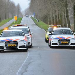 Alarm om 'bombrief' in Haarlem, blijkt om chocoladeletter te gaan