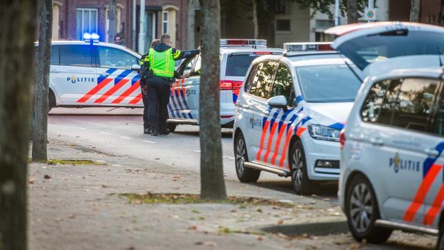 Man laat gaskraan openstaan en raakt gewond bij politieachtervolging