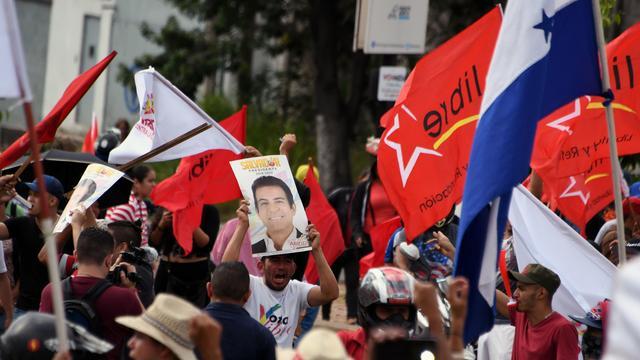 Onduidelijkheid over uitslag verkiezingen Honduras