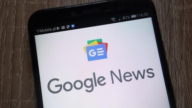 Duitsland mag verbod op tonen 'snippets' in Google niet handhaven