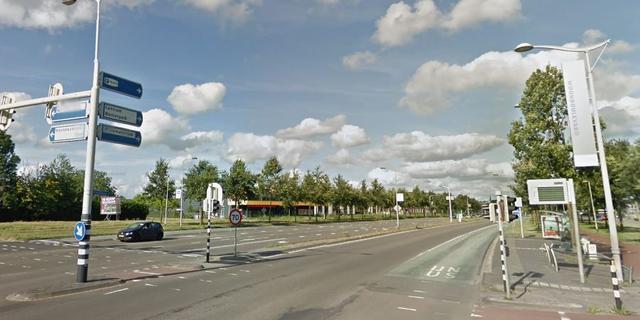 Automobilist opgepakt bij Breda voor bezit traangas en stroomstootwapen
