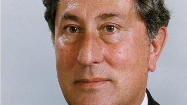 Oud-staatssecretaris Gerard Wallis de Vries (81) overleden