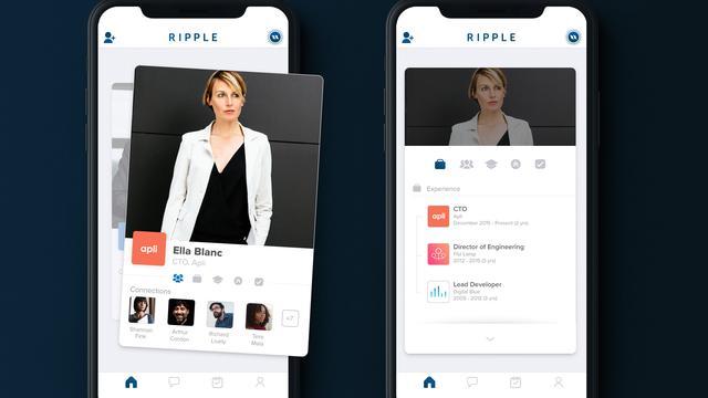Voormalige Tinder-medewerkers lanceren LinkedIn-concurrent