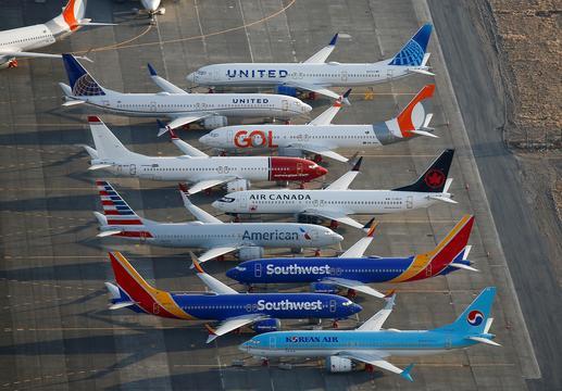 Nieuwe tegenvaller Boeing: Malaysia Airlines schort levering 737 MAX op