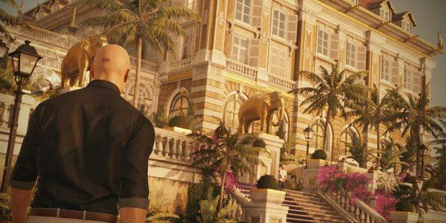 Square Enix laat Hitman-ontwikkelaar vallen