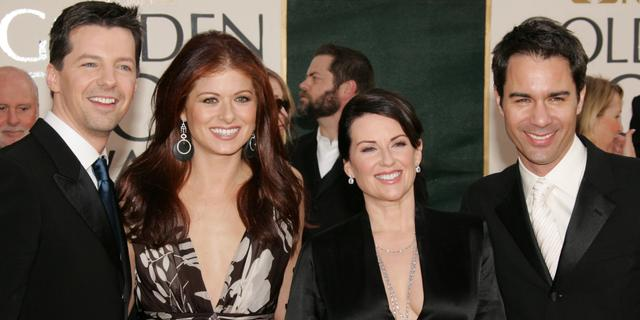 'Amerikaanse zender NBC overweegt nieuw seizoen Will & Grace'