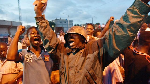 Overzicht: Wat voorafging aan de aanslagen in Burkina Faso