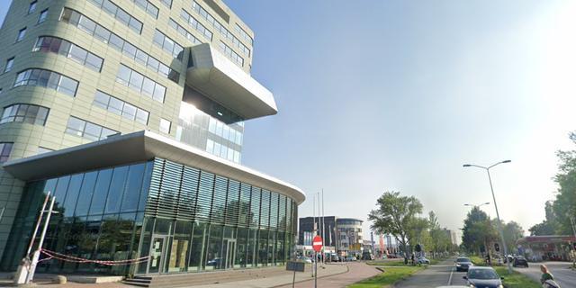 GREEN bouwt 116 appartementen langs Lammenschansweg