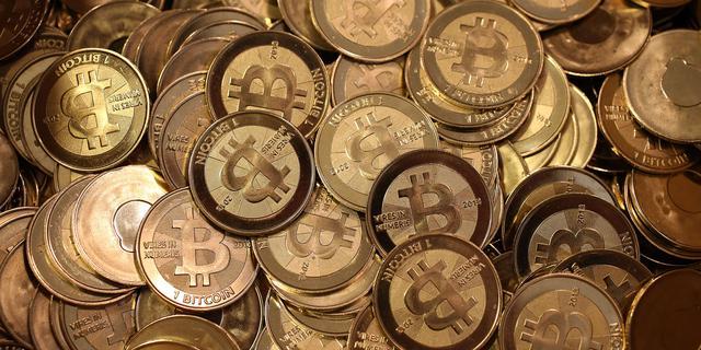 Waarde digitale munt bitcoin tikt de 10.000 dollar aan