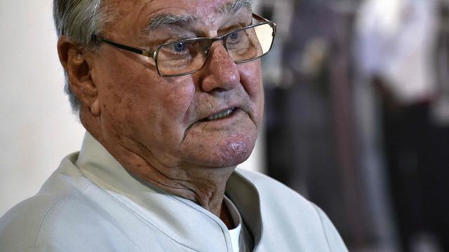 Doodzieke Deense prins Henrik (83) uitbehandeld