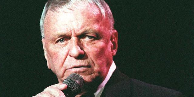 Vanavond op televisie: Documentaire over Frank Sinatra | Dead Calm