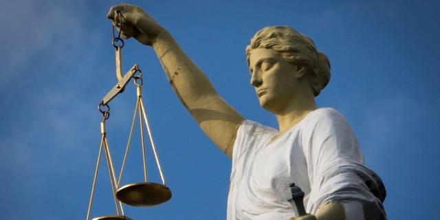 Man krijgt vier jaar celstraf voor doodschudden van acht weken oude zoon