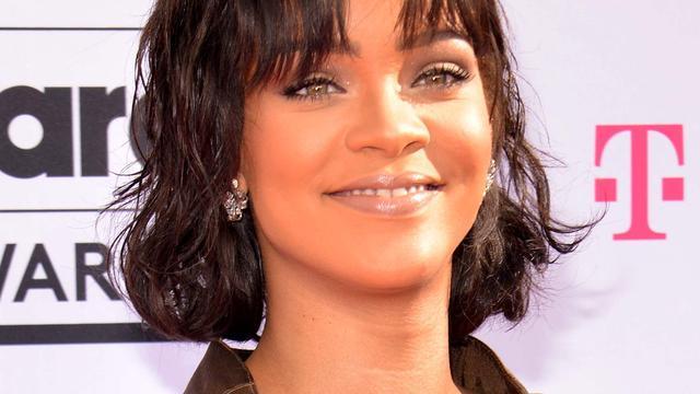 Rihanna bezoekt Malawi voor stichting