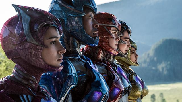 Power Rangers-film met homoseksueel personage wel naar Maleisië