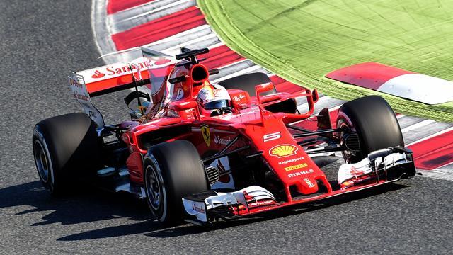 Ferrari ziet winst stijgen in eerste kwartaal