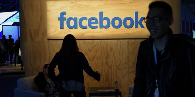 'Facebook laat veel geseksualiseerde foto's van kinderen staan'