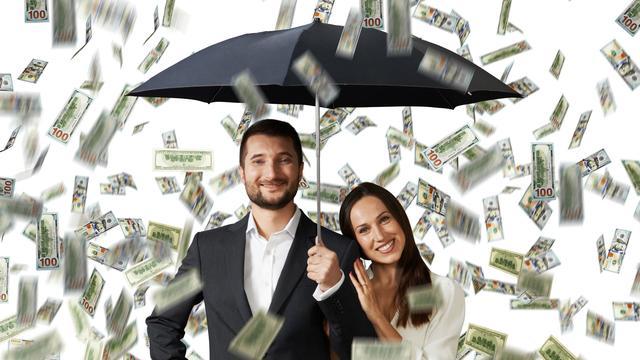 NUcheckt: Kunnen de Rothschilds elke aardbewoner 70 miljoen dollar schenken?