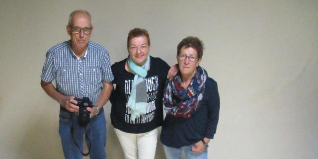 Fotoclub Studio '91 viert haar zilveren jubileum