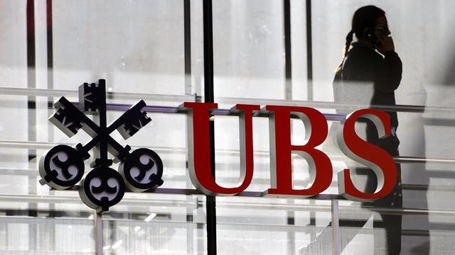 Zwitserse bank UBS voert negatieve spaarrente in