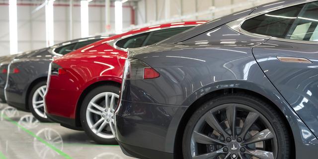 Kabinet gaat zich sterk maken voor binnenhalen Tesla-fabriek