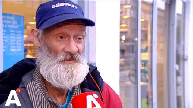 Rivierenbuurt in actie voor dakloze