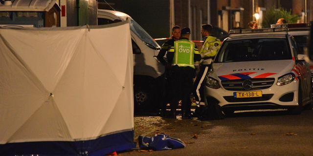 Dode man in auto Sint Willebrord niet om leven gekomen door misdrijf