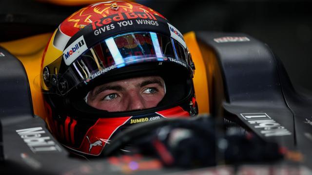 Alles over GP Abu Dhabi: 'Handschoenen kunnen uit bij Red Bull'