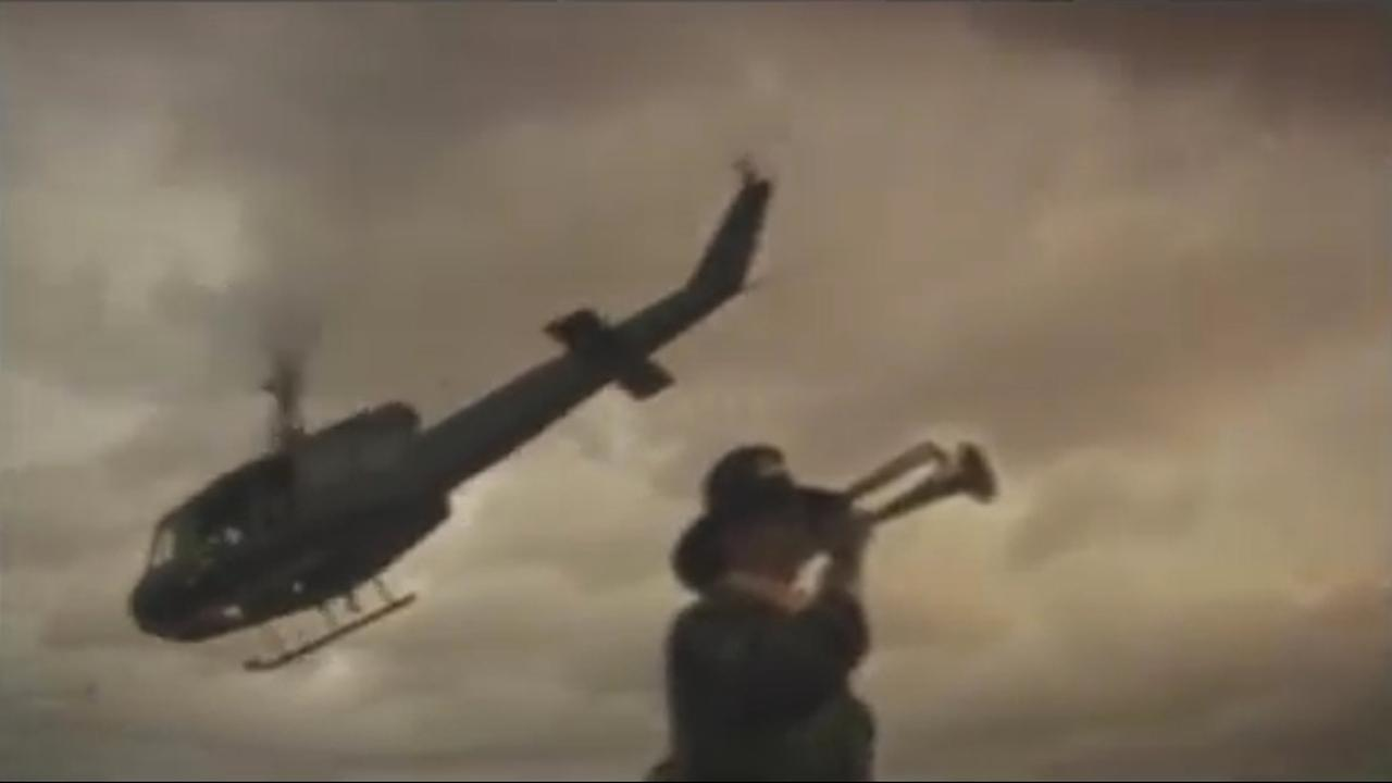Bekijk hier de trailer van Apocalypse Now