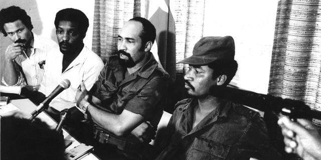 Regering Suriname schaft herdenking coup af als vrije dag