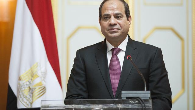 Controversiële anti-terrorismewet aangenomen in Egypte