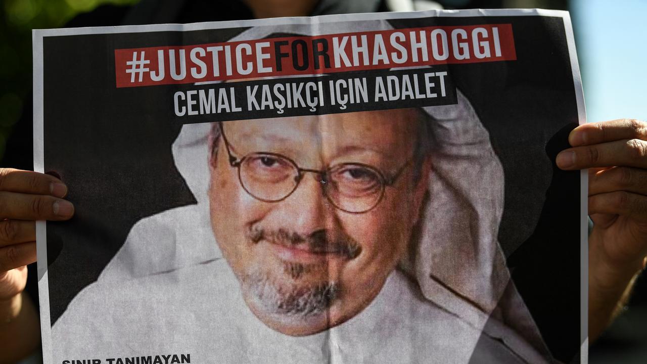 VS treft sancties tegen entourage Saoedische kroonprins na Khashoggi-rapport - NU.nl