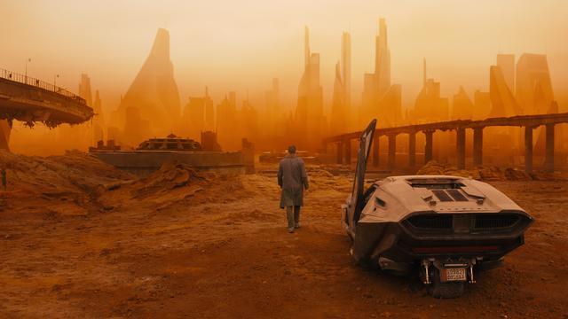 Regisseur Blade Runner 2049 knipte ruim uur materiaal weg