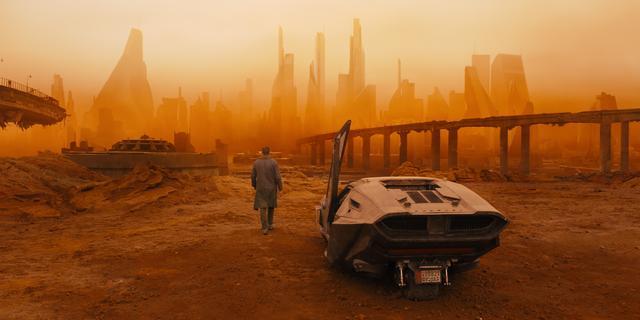 Recensieoverzicht: 'Puik' vervolg op Blade Runner is 'genadeloze spiegel'