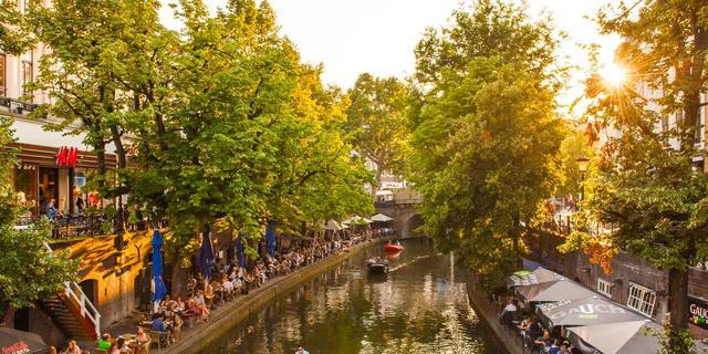 Tip: Ondernemers pitchen ideeën om Utrecht nog mooier te maken