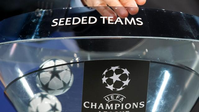 Feyenoord in pot 4 bij loting groepsfase Champions League